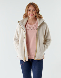 Abbigliamento Donna Felpe in pile Patagonia W'S DIVIDED SKY JACKET Beige