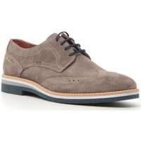 Scarpe Uomo Derby Out Put 96027 VERDE
