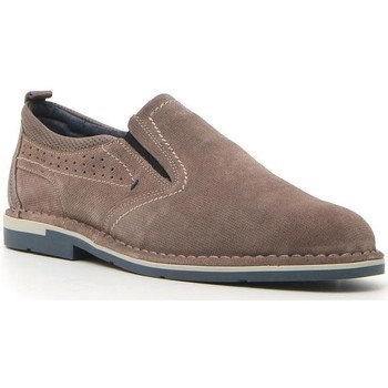 Scarpe Uomo Mocassini Out Put 570014 VERDE