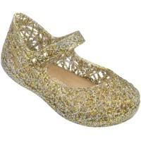 Scarpe Bambina Ballerine Melissa 31510 Oro