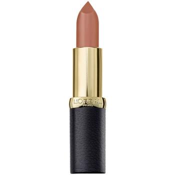 Bellezza Donna Rossetti L'oréal Color Riche Matte Lips 634-greige Perfecto