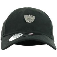Accessori Cappellini New-Era Casquette Las Vegas Raiders Nero