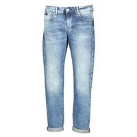 Abbigliamento Donna Jeans boyfriend G-Star Raw KATE BOYFRIEND WMN Blu