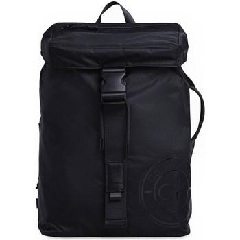 Borse Uomo Zaini Calvin Klein Accessories k50k505375 Zaini Uomo Nero Nero