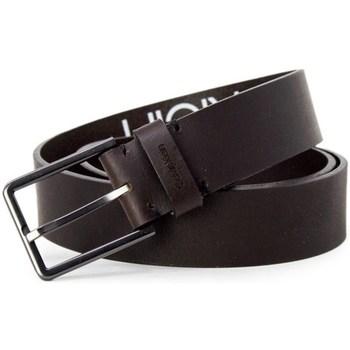 Accessori Uomo Cinture Calvin Klein Accessories k50k505179 Cinture Uomo Marrone Marrone
