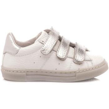 Scarpe Unisex bambino Sneakers basse Ciao Sneakers Bassa Bambini Bianco 2311 bianco, blu