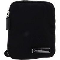 Borse Uomo Tracolle Calvin Klein Accessories k50k505525 Nero