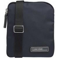 Borse Uomo Tracolle Calvin Klein Accessories k50k505525 Blu