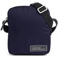 Borse Uomo Tracolle Calvin Klein Accessories k50k504765 Blu