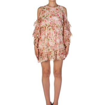 Abbigliamento Donna Vestiti Kaos Jeans MPJCF016 Multicolore