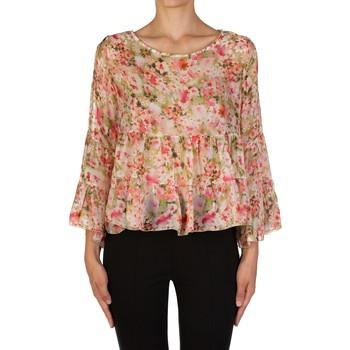 Abbigliamento Donna Camicie Kaos Jeans MPJCF014 Multicolore