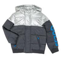 Abbigliamento Bambino Piumini Guess N0YL00-W7S10-PHTM Grigio