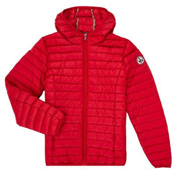 Abbigliamento Bambino Piumini JOTT HUGO Rosso