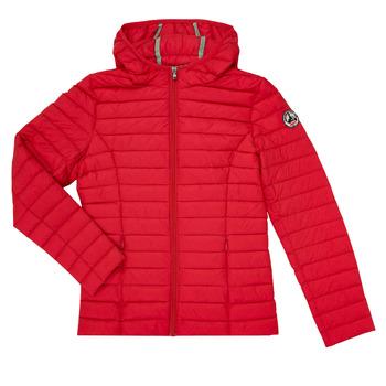 Abbigliamento Bambina Piumini JOTT CARLA Rosso