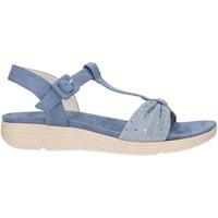Scarpe Donna Sandali Xti 44050 Azul