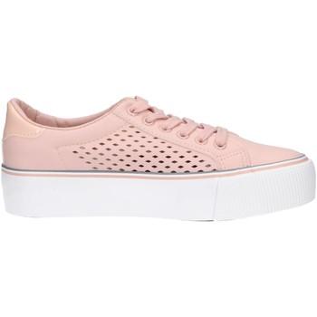 Scarpe Donna Sneakers Refresh 72223 Beige