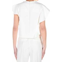 Abbigliamento Donna Top / Blusa Kaos Collezioni MP3CO011 Multicolore