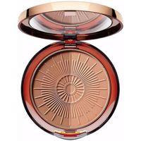 Bellezza Donna Blush & cipria Artdeco Bronzing Powder Compact Longlasting 50-almond 10 g