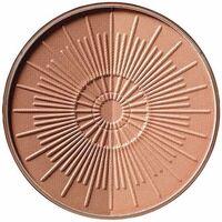Bellezza Donna Blush & cipria Artdeco Bronzing Powder Compact Longlasting Recambio 50-almond 10 g