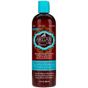Bellezza Maschere &Balsamo Hask Argan Oil Repairing Conditioner  355 ml