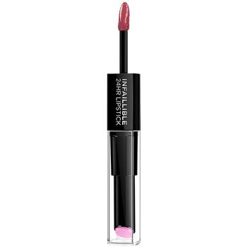 Bellezza Donna Rossetti L'oréal Infaillible 24h Lipstick 213-toujours Teaberry