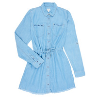 Abbigliamento Bambina Abiti corti Pepe jeans ZOEY Blu