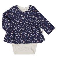 Abbigliamento Bambina Top / Blusa Absorba 9R60002-04-B Marine