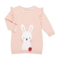 Abbigliamento Bambina Abiti corti Absorba 9R30092-312-B Rosa