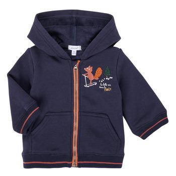 Abbigliamento Bambino Felpe Absorba 9R17092-04-B Blu