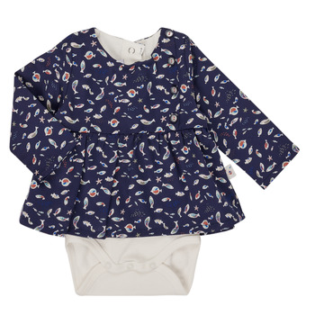 Abbigliamento Bambina Top / Blusa Absorba 9R60002-04-C Marine