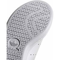 Scarpe Sneakers basse Adidas Kids STAN SMITH nero