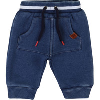 Abbigliamento Bambino Pantaloni 5 tasche Timberland T94736 Blu