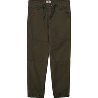Abbigliamento Bambino Pantaloni 5 tasche Timberland T24B11 Kaki