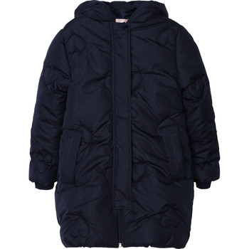 Abbigliamento Bambina Piumini Billieblush / Billybandit U16264 Blu