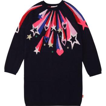 Abbigliamento Bambina Abiti corti Billieblush / Billybandit U12583 Blu