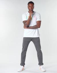 Abbigliamento Uomo Jeans dritti Levi's 501 Levi's ORIGINAL FIT Grigio