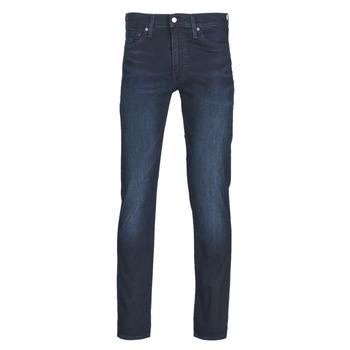 Abbigliamento Uomo Jeans slim Levi's 511 SLIM FIT Blue