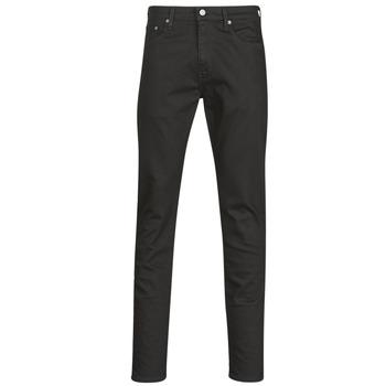 Abbigliamento Uomo Jeans slim Levi's 512 SLIM TAPER Nero