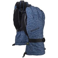 Accessori Uomo Guanti Burton Men's Profile Glove Mood Indigo Twill
