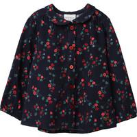 Abbigliamento Bambina Top / Blusa Carrément Beau Y95234 Blu