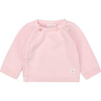 Abbigliamento Bambina T-shirts a maniche lunghe Carrément Beau Y95228 Rosa