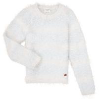 Abbigliamento Bambina Maglioni Carrément Beau Y15348 Blu