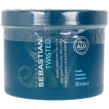 Bellezza Maschere &Balsamo Sebastian Twisted Elastic Treatment For Curls  500 ml