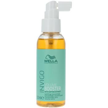 Bellezza Shampoo Wella Invigo Volume Booster