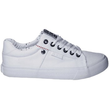 Scarpe Donna Sneakers basse Big Star AA274511SS20 Bianco
