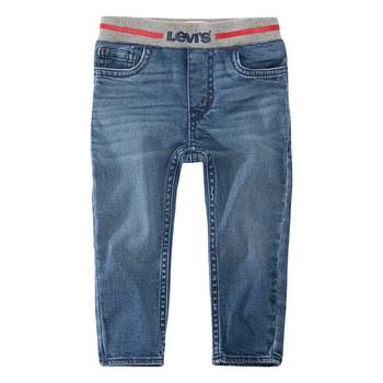 Abbigliamento Bambino Jeans skynny Levi's PULL-ON SKINNY JEAN River
