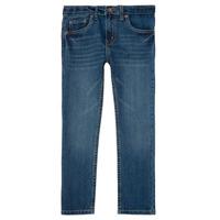Abbigliamento Bambino Jeans slim Levi's 511 SLIM FIT JEAN Blu