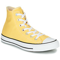 Scarpe Donna Sneakers alte Converse CHUCK TAYLOR ALL STAR - SEASONAL COLOR Giallo