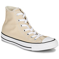 Scarpe Donna Sneakers alte Converse CHUCK TAYLOR ALL STAR - SEASONAL COLOR Beige
