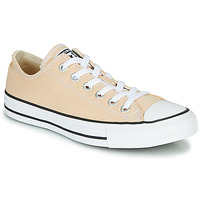 Scarpe Donna Sneakers basse Converse CHUCK TAYLOR ALL STAR - SEASONAL COLOR Beige